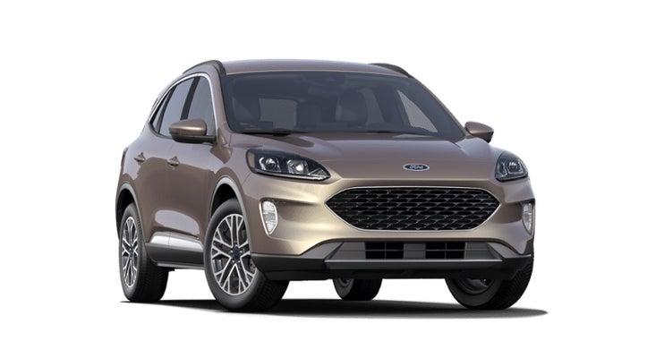 Ford Dealership Albuquerque >> 2020 Ford Escape SEL in Rio Rancho, NM   Albuquerque Ford Escape   Chalmers Ford