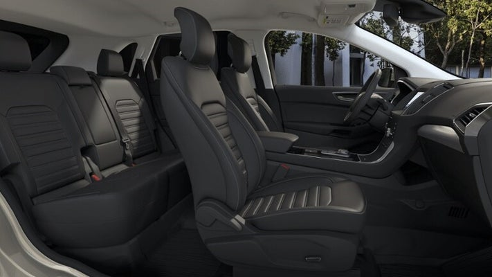 Ford Dealership Albuquerque >> 2020 Ford Edge SEL in Rio Rancho, NM   Albuquerque Ford Edge   Chalmers Ford